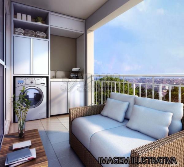 Apartamentos de 1 dormitório em Nova Gerty, São Caetano Do Sul - SP