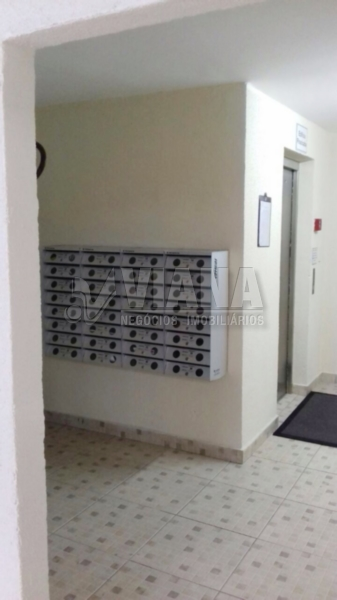 Apartamentos de 3 dormitórios à venda em Jardim Utinga, Santo André - SP