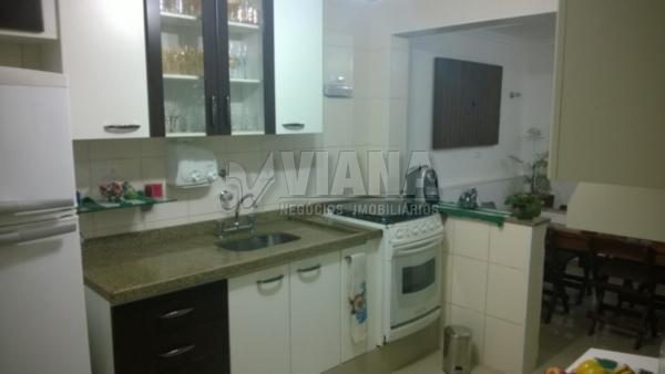 Sobrado de 3 dormitórios à venda em Parque Santo Antônio, São Bernardo Do Campo - SP