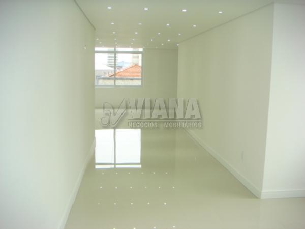 Apartamentos de 2 dormitórios em Centro, Santo André - SP