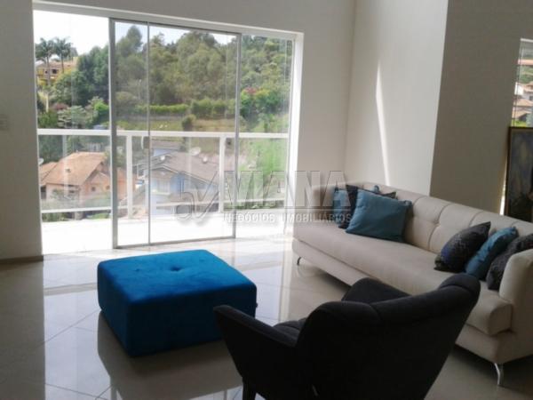 Casa Em Condominio de 3 dormitórios à venda em Alpes Mairiporã, Mairiporã - SP