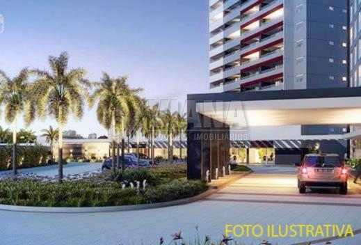 Apartamentos de 1 dormitório em Barra Funda, São Paulo - SP