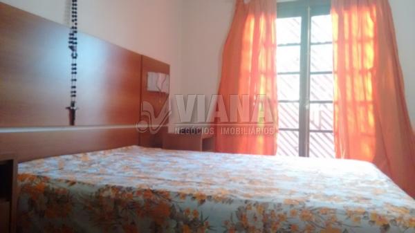 Sobrado de 3 dormitórios à venda em Jardim Rina, Santo André - SP