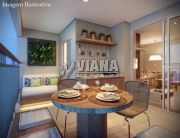 Apartamentos de 2 dormitórios à venda em Vila Curuçá, Santo André - SP