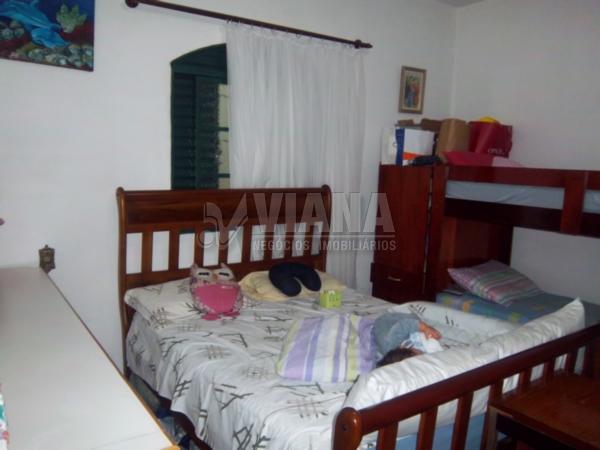 Casa de 2 dormitórios em Vila Helena, Santo André - SP