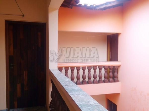 Sobrado de 3 dormitórios em Utinga, Santo André - SP