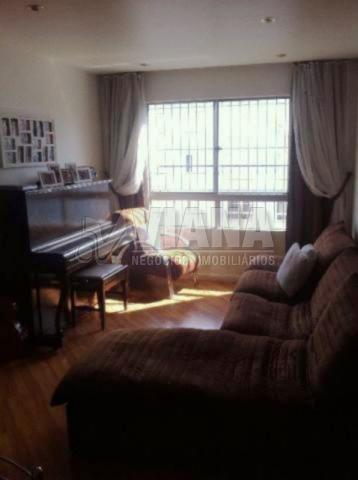 Apartamentos de 2 dormitórios em Vila Livieiro, São Paulo - SP
