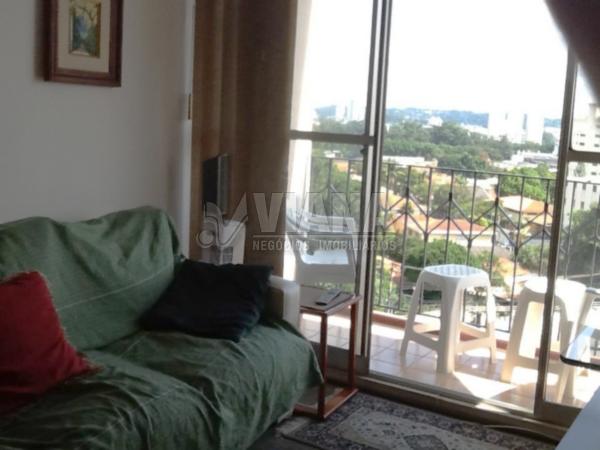 Apartamentos de 2 dormitórios à venda em Jardim Marajoara, São Paulo - SP