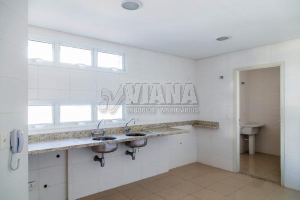 Apartamentos de 4 dormitórios em Centro, Santo André - SP