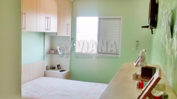 Coberturas de 3 dormitórios à venda em Utinga, Santo André - SP