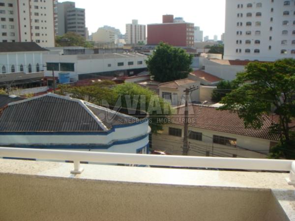 Apartamentos de 3 dormitórios em Casa Branca, Santo André - SP