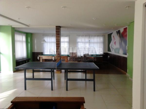Apartamentos de 2 dormitórios em Jardim São Caetano, São Caetano Do Sul - SP