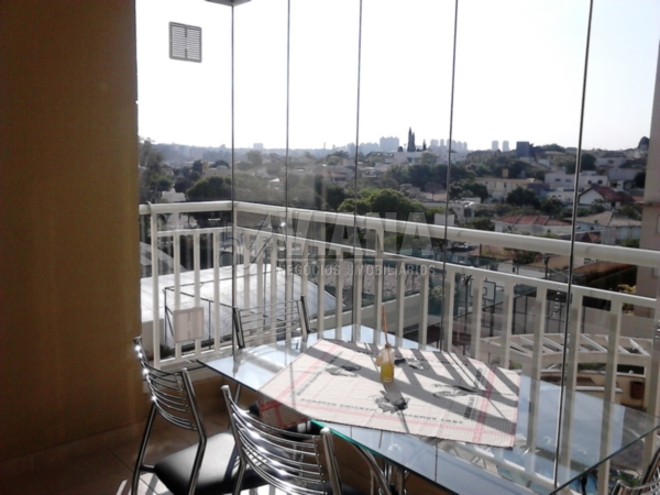 Apartamento - Jardim São Caetano