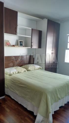 Sobrado de 3 dormitórios à venda em Vila Eldízia, Santo André - SP