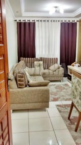 Apartamentos de 2 dormitórios em Jardim Santo André, Santo André - SP