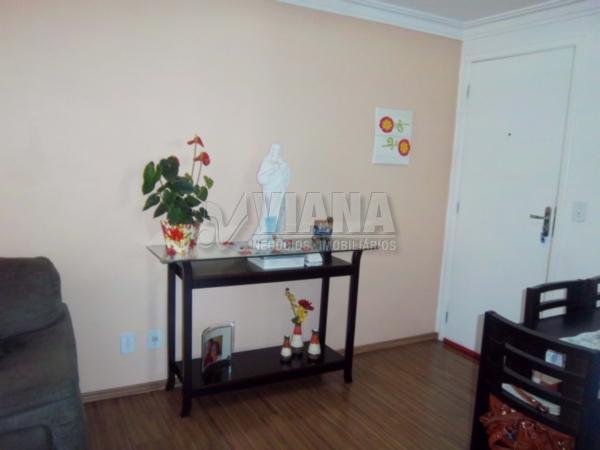 Apartamentos de 2 dormitórios à venda em Parque Erasmo Assunção, Santo André - SP