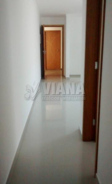 Apartamentos de 3 dormitórios à venda em Vila Assis Brasil, Mauá - SP