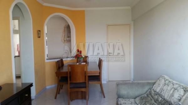 Apartamentos de 3 dormitórios em Vila Príncipe De Gales, Santo André - SP