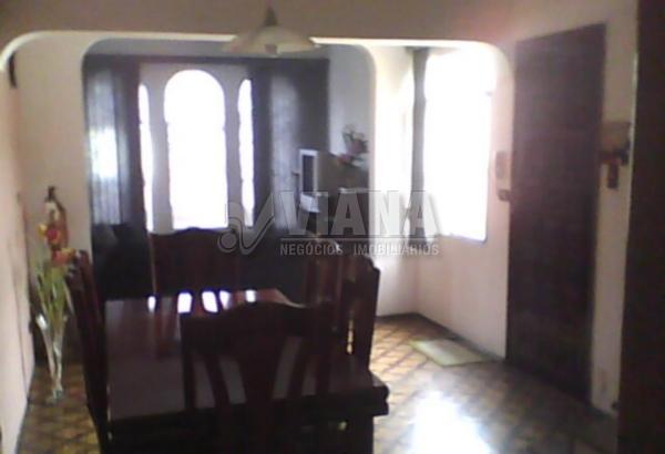 Sobrado de 2 dormitórios à venda em Vila Lutécia, Santo André - SP