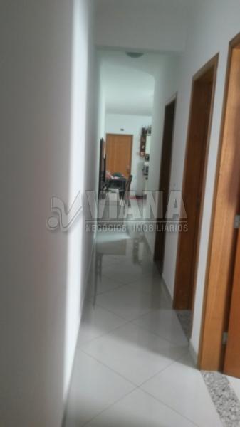 Apartamentos de 3 dormitórios à venda em Vila Humaitá, Santo André - SP