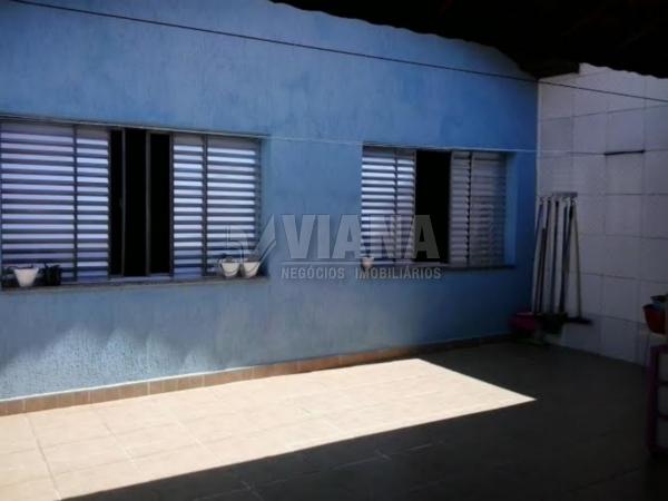 Casa de 2 dormitórios em Santa Terezinha, São Bernardo Do Campo - SP