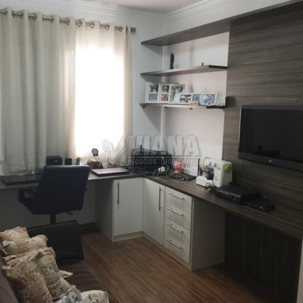 Apartamentos de 3 dormitórios em Taboão, São Bernardo Do Campo - SP