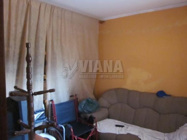 Sobrado de 2 dormitórios à venda em Vila Helena, Santo André - SP