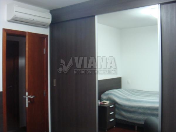 Apartamentos de 5 dormitórios em Vila Gilda, Santo André - SP