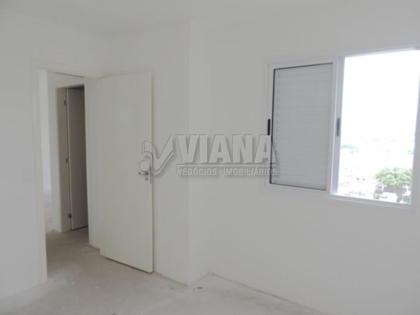 Apartamentos de 2 dormitórios em Vila Homero Thon, Santo André - SP