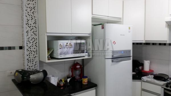 Sobrado de 3 dormitórios à venda em Jardim Ocara, Santo André - SP