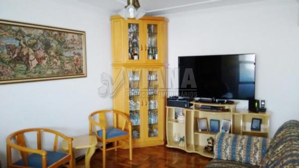 Apartamentos de 2 dormitórios em Fundação, São Caetano Do Sul - SP