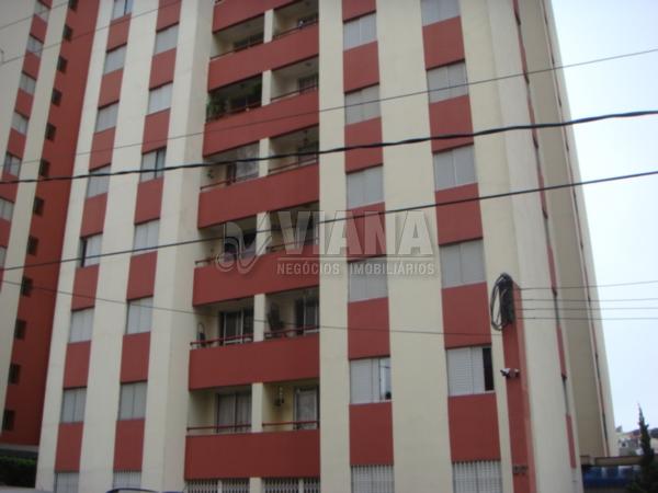 Apartamentos de 3 dormitórios à venda em Jardim Estádio, Santo André - SP