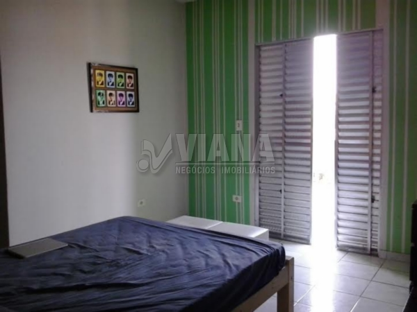 Sobrado de 4 dormitórios em Jardim Palermo, São Bernardo Do Campo - SP