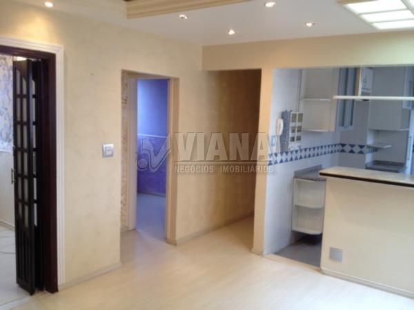 Apartamentos de 3 dormitórios à venda em Demarchi, São Bernardo Do Campo - SP