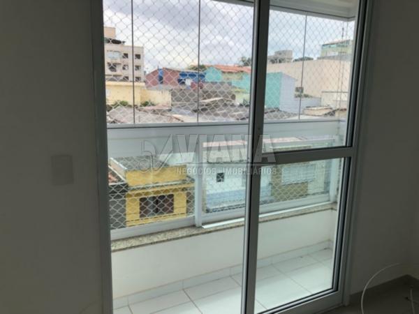 Apartamento à Venda - Nova Gerti