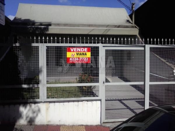 Casa Comercial em Santo Antônio, São Caetano Do Sul - SP
