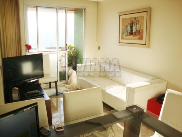 Apartamentos de 3 dormitórios à venda em Santa Cruz, São Paulo - SP