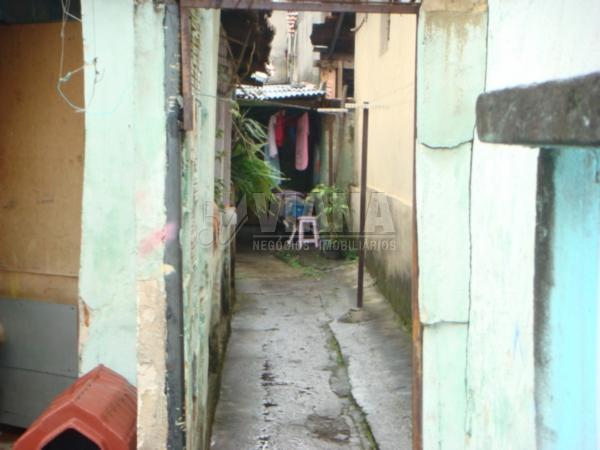 Terreno em Vila Metalúrgica, Santo André - SP