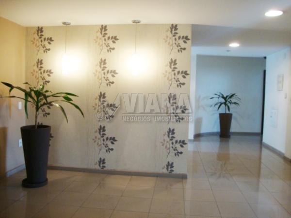 Apartamentos de 3 dormitórios à venda em Vila Floresta, Santo André - SP