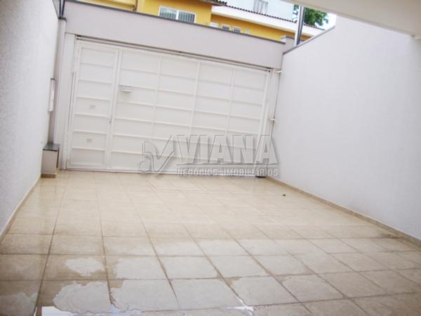 Sobrado de 2 dormitórios à venda em Vila Humaitá, Santo André - SP