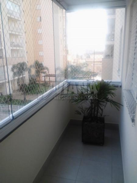 Apartamentos de 3 dormitórios à venda em Água Rasa, São Paulo - SP