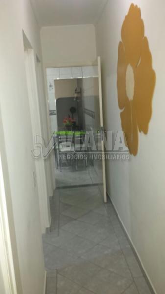Apartamentos de 2 dormitórios à venda em Cidade São Jorge, Santo André - SP