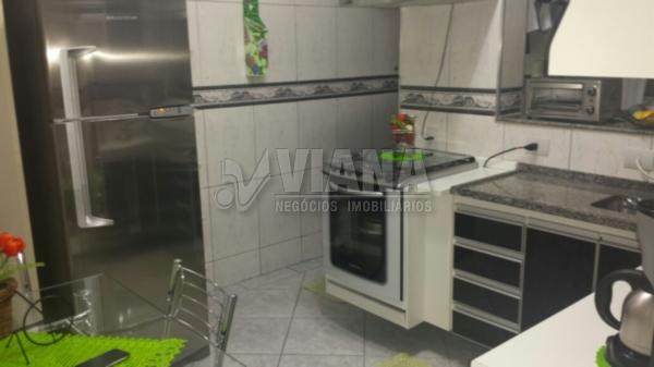 Apartamentos de 2 dormitórios em Cidade São Jorge, Santo André - SP