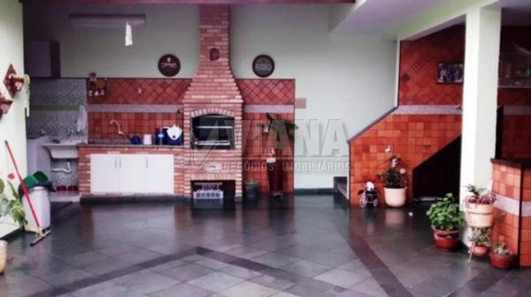 Casa de 3 dormitórios à venda em Jardim Estrela, Santo André - SP