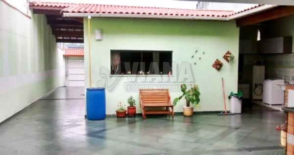 Casa de 3 dormitórios em Jardim Estrela, Santo André - SP