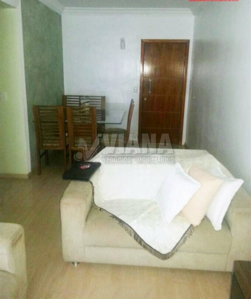 Apartamentos de 2 dormitórios em Jardim Irajá, São Bernardo Do Campo - SP