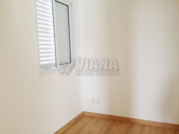 Coberturas de 2 dormitórios em Jardim Estrela, Santo André - SP