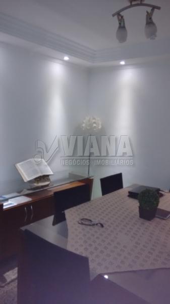 Apartamento Padrão à venda, Vila Celeste, São Paulo