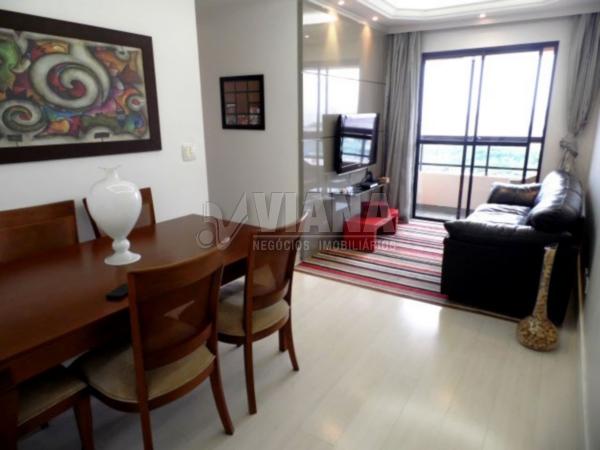 Apartamentos de 3 dormitórios em Vila Mussolini, São Bernardo Do Campo - SP