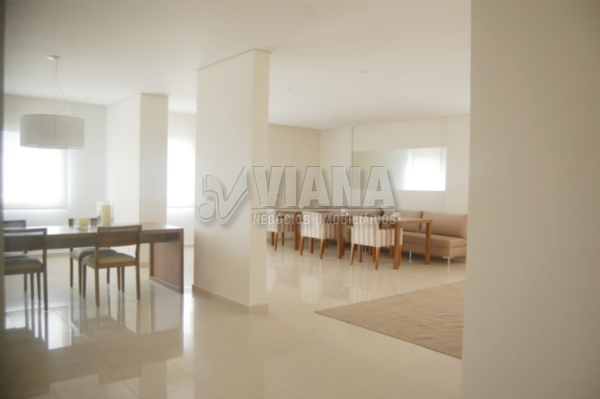 Apartamentos de 2 dormitórios à venda em Baeta Neves, São Bernardo Do Campo - SP